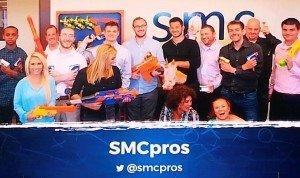 SMCpros