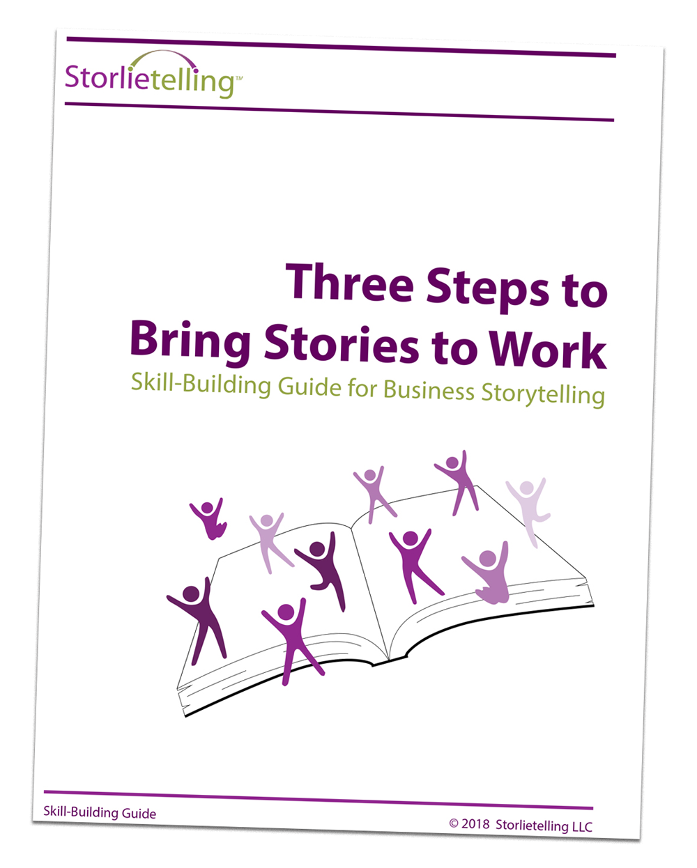 Storytelling Resource Cover