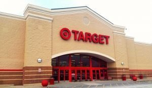 Customer Service in Target